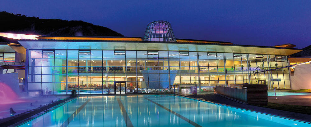 Tauern Spa World Kaprun